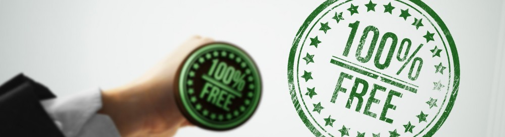 The Marketing Implications Of Offering Free Products And Services