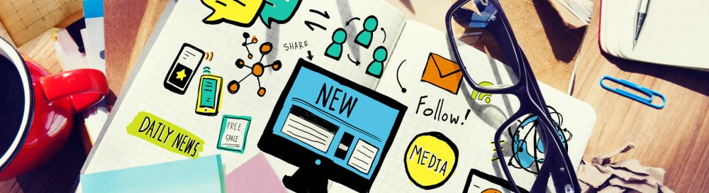 4 Reasons Why 'New' Is So Powerful In Your Marketing